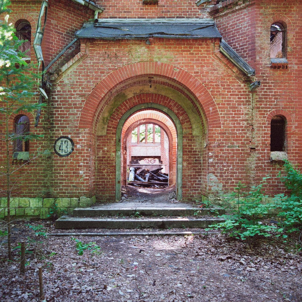 Lukas Schramm Fotografie Kirche im Wandel