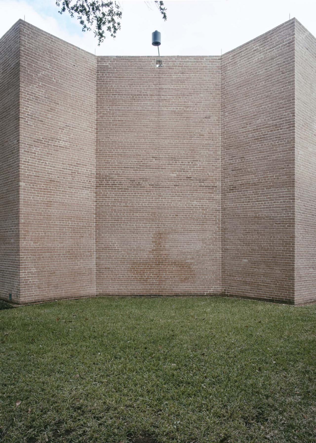 Lukas Schramm Fotografie Mark Rothko Chapel in Houston, Texas