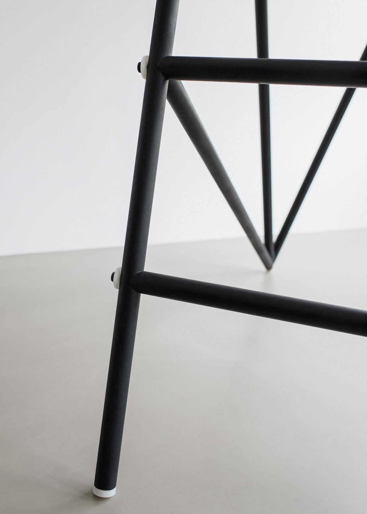 Lukas Schramm Fotografie Christopher Carlo Schwarz Design, Hochsitz